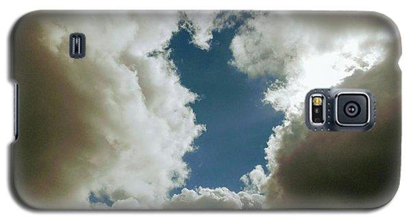 Majestic Clouds  Galaxy S5 Case