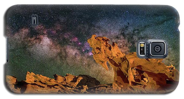 Heavenly Horses Galaxy S5 Case