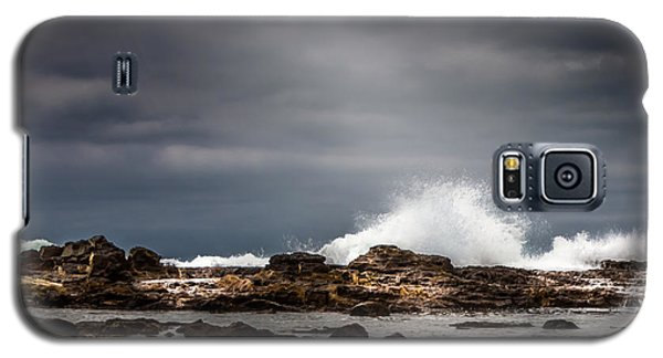 Heavenly Light Galaxy S5 Case by Ed Clark
