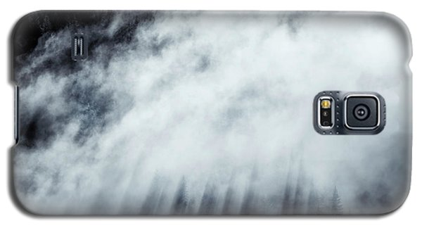 Galaxy S5 Case featuring the photograph Heavenly by Mike Dawson
