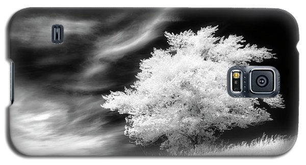 Galaxy S5 Case featuring the photograph Heavenly Places by Dan Jurak