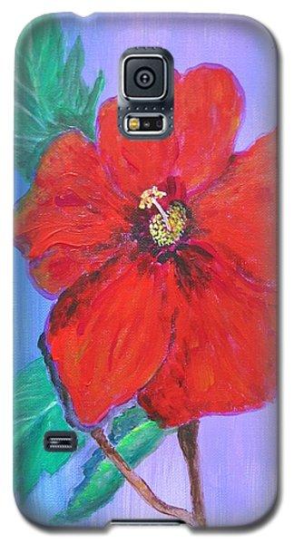 Heavenly Scent Galaxy S5 Case by Maria Watt