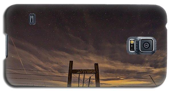 Heaven's Gate Galaxy S5 Case