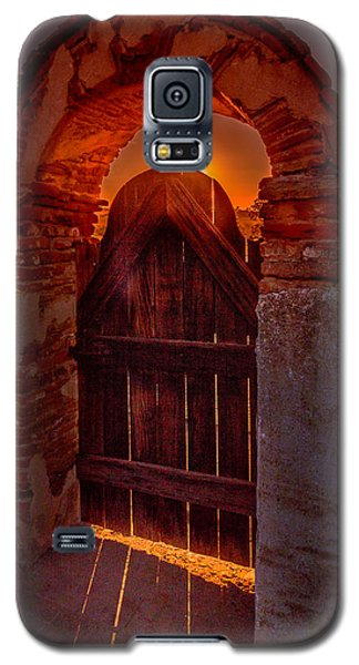 Heaven's Gate Galaxy S5 Case