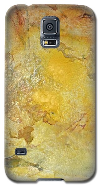 Heavens In Flux Galaxy S5 Case