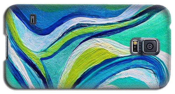 Heavy Bud Galaxy S5 Case