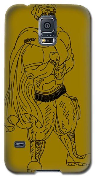 Hebrew Hero Galaxy S5 Case