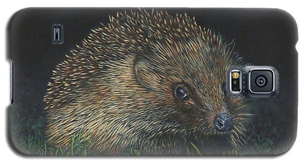 Hedgehog Galaxy S5 Case