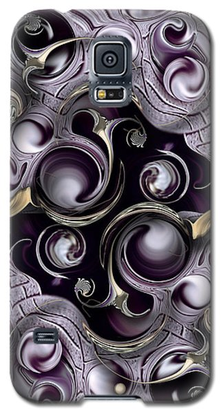 Hedonic Energy Galaxy S5 Case