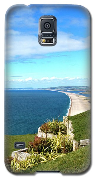 Heights Of Fortune Galaxy S5 Case by Baggieoldboy