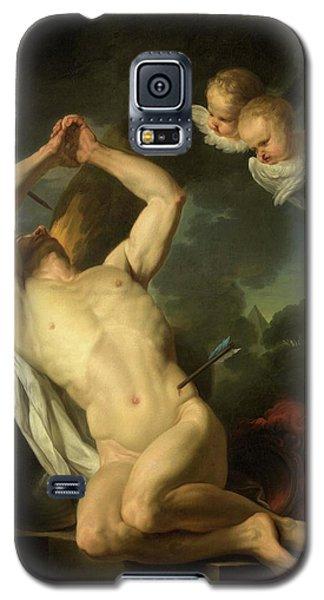 Heilige Sebastiaan Galaxy S5 Case