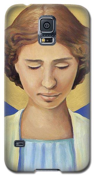 Helen Keller Galaxy S5 Case