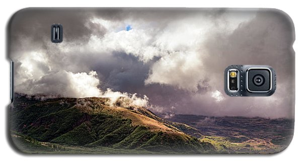 Helens Valley Galaxy S5 Case