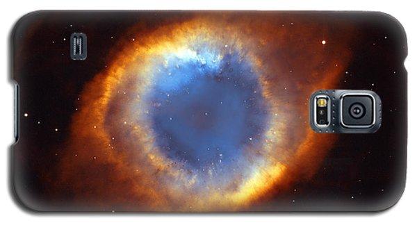 Helix Nebula Galaxy S5 Case