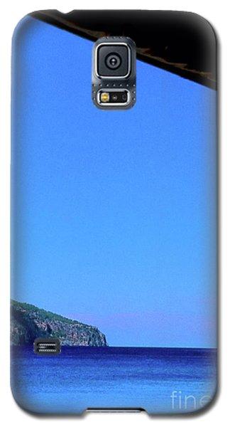 Hellenic Dream Galaxy S5 Case by Silvia Ganora