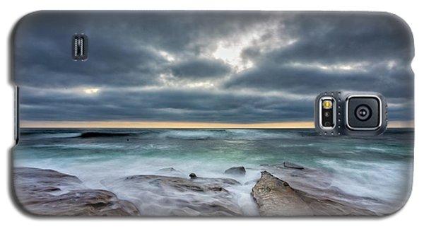 Hellishly Heavenly Galaxy S5 Case
