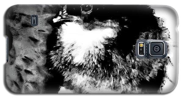 Hello Baby Chick Galaxy S5 Case