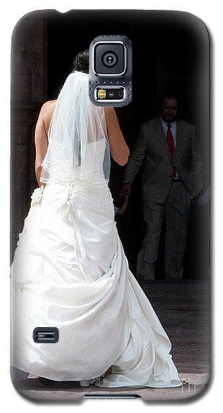 Hello Mama...i'm Not Sure.. Galaxy S5 Case