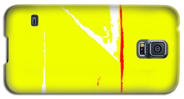 Hello Sunshine Galaxy S5 Case
