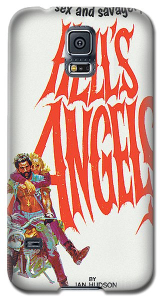 Hell's Angels Galaxy S5 Case