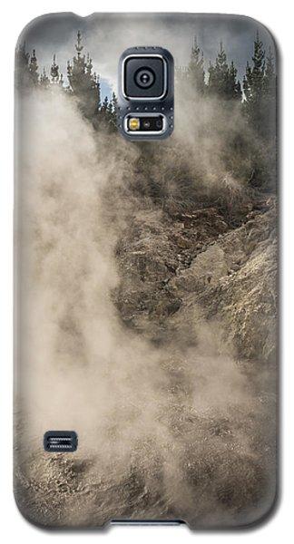 Hells Gate Galaxy S5 Case