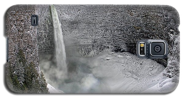 Helmcken Falls Galaxy S5 Case
