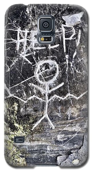 Help Galaxy S5 Case