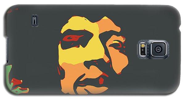 Hendrix Galaxy S5 Case