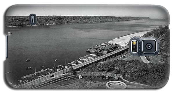 Henry Hudson Parkway, 1936 Galaxy S5 Case
