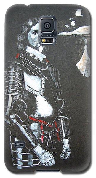 Henry Ireton Galaxy S5 Case