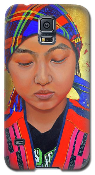 Her Story Galaxy S5 Case