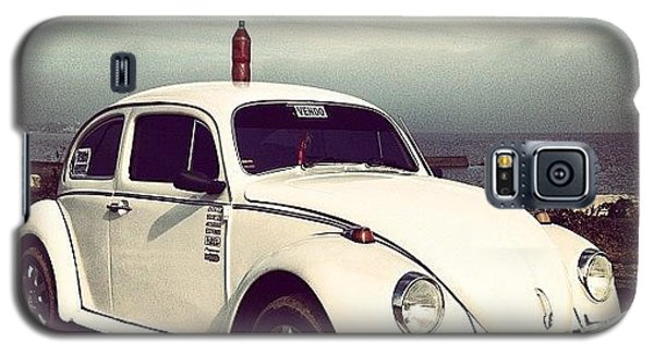 Classic Galaxy S5 Case - Herbie For Sale by Diego Jolodenco