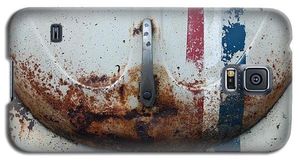 Herbie Galaxy S5 Case