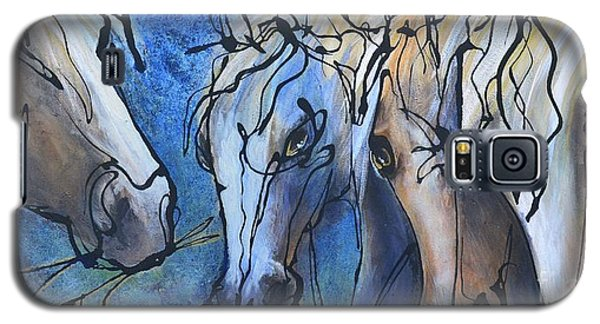 Herd Dynamics Galaxy S5 Case