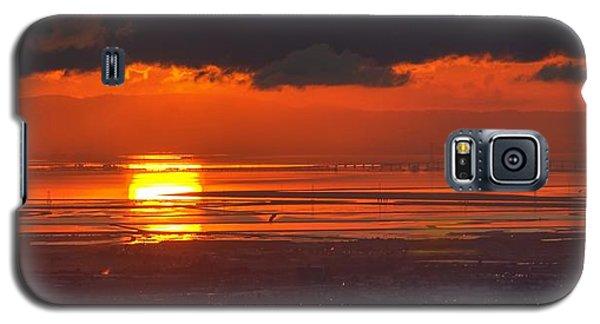 Here Comes The Sun Galaxy S5 Case