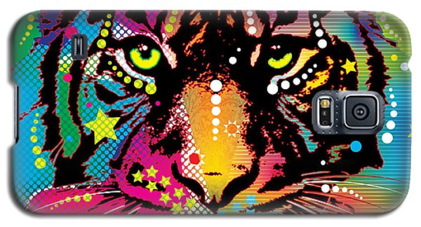 Here Kitty Galaxy S5 Case