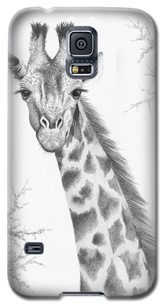 Here's Looking At You Galaxy S5 Case