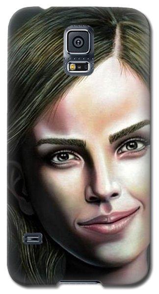 Hermione Galaxy S5 Case