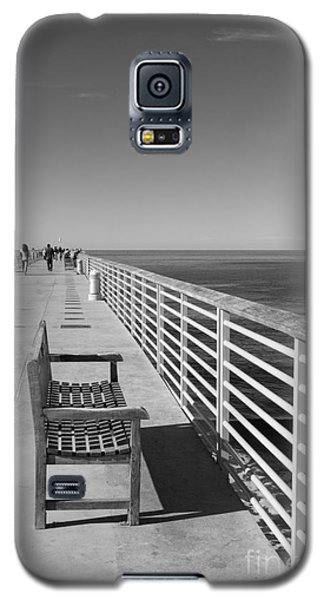 Hermosa Beach Seat Galaxy S5 Case