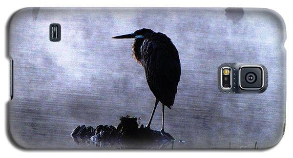 Heron 4 Galaxy S5 Case
