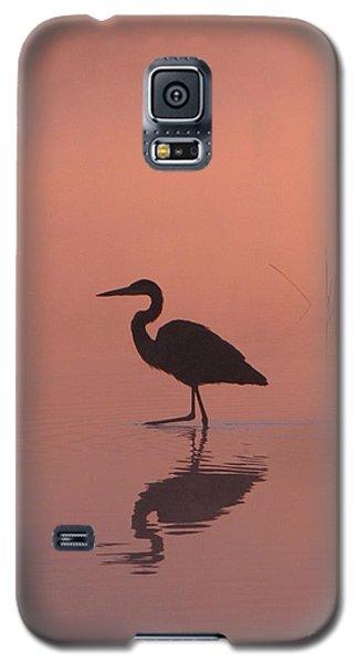 Heron Collection 1 Galaxy S5 Case