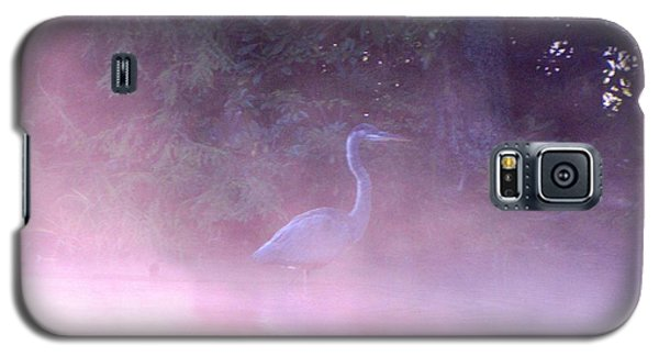 Heron Collection 3 Galaxy S5 Case by Melissa Stoudt