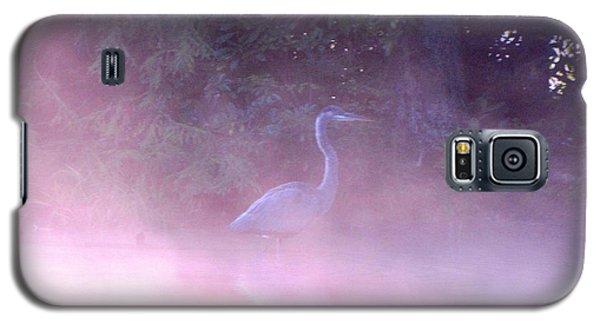 Heron Collection 3 Galaxy S5 Case