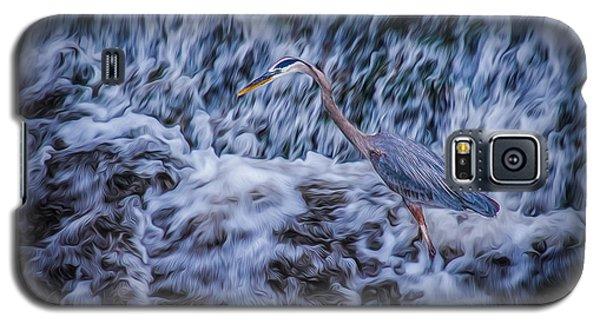 Heron Falls Galaxy S5 Case
