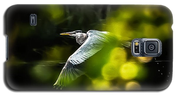 Heron Launch Galaxy S5 Case