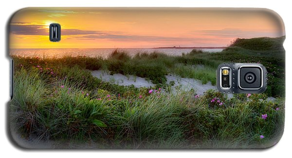 Herring Cove Beach Galaxy S5 Case