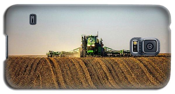 Herringbone Sowing Galaxy S5 Case