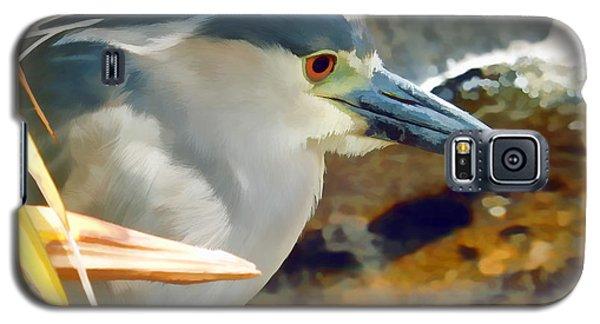 Heron Galaxy S5 Case