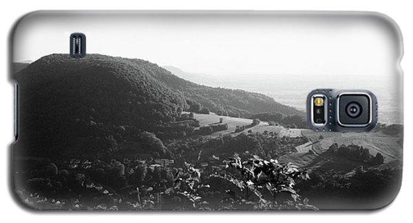 Heubach View Towards Scheuelberg Galaxy S5 Case