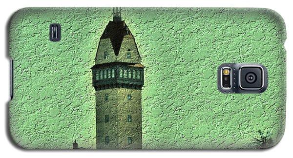 Heublein Tower Galaxy S5 Case